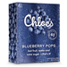 Chloe's Blueberry Pops - 852838005494